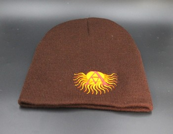 Stronghold Beanie